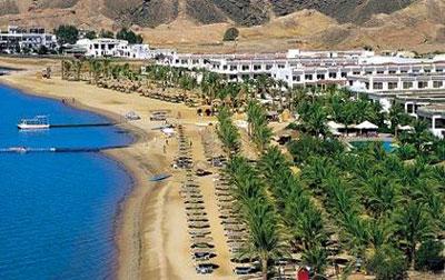 Seti Sharm Palm Beach
