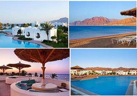 Hilton Resort Dahab