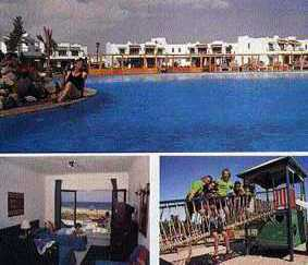 Lotus Bay Club