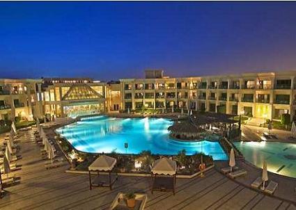 Hilton Resort Garden