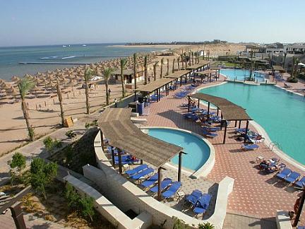 Bravo Sharm