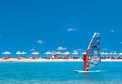 Coral Beach Rotana