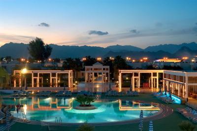 Maritim Jolie Ville Resort