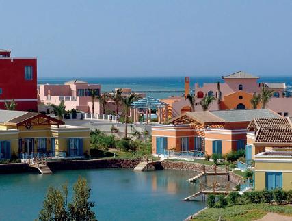 Moevenpick Resort El Gouna
