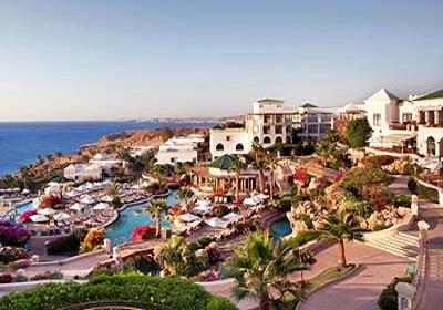 Hyatt Regency Sharm