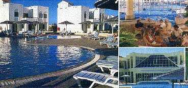 Hilton Resort Front