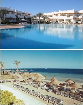 Mexicana Resort