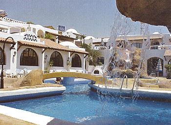 Sanafir Village