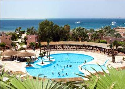 Sol Y Mar Paradise