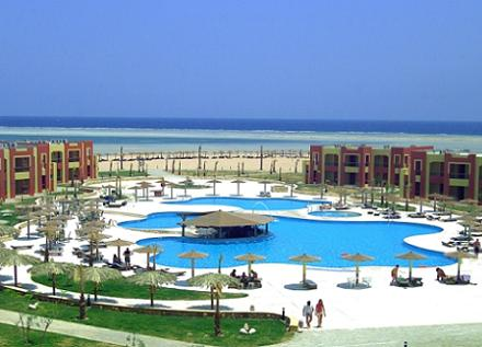 Tulip Beach Resort