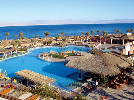 .Taba Paradise Resort