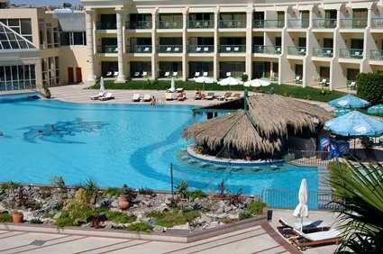 Paradise Friends Hilton Resort