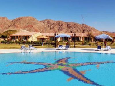 Moevenpick Taba Resort