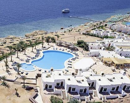 Eden Village Sharm Club