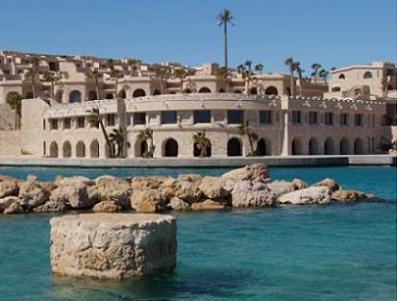 Citadel Azur