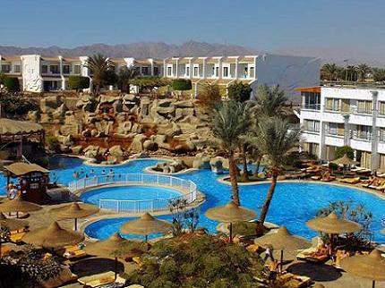 Sol Y Mar Sharming Inn