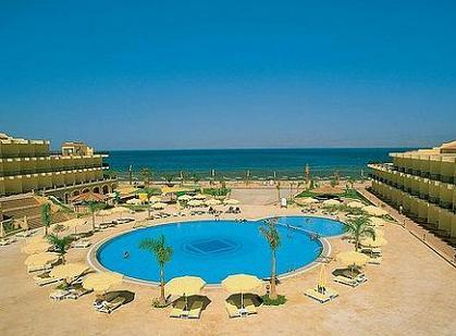 Sonesta Taba Beach Resort