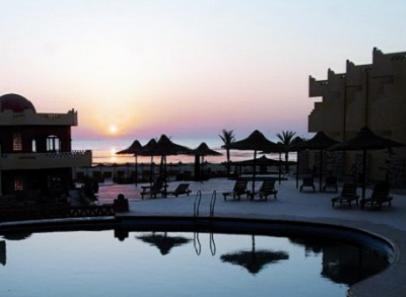 Cupidon Resort