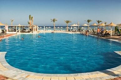 Paradise Club Shoni Bay