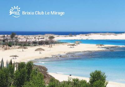 Brixia Club Le Mirage