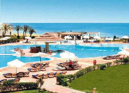 iClub Fantazia Resort