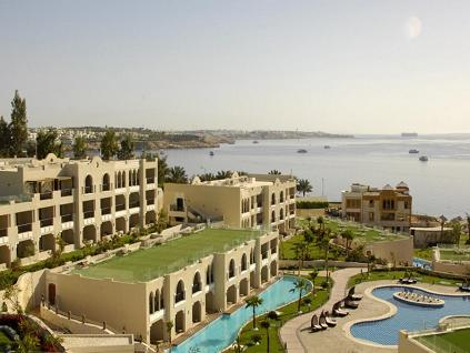Sunrise Arabian Resort